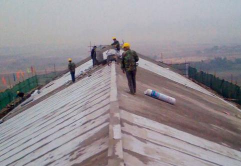 衡阳雷电竞raybet维修施工项目